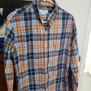Old Navy Classic Fit Button up dress shirt